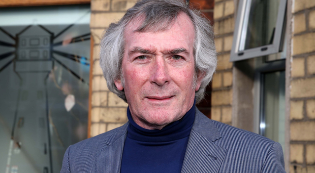 No regrets: NI legend Pat Jennings
