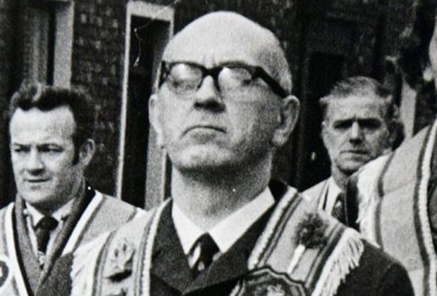 William McGrath, Kincora Boys' Home