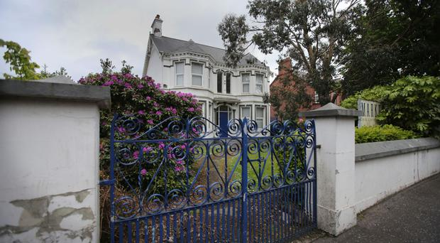 The inquiry is focusing on abuse at the Kincora Boys' Home