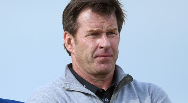 Course designer: Sir Nick Faldo
