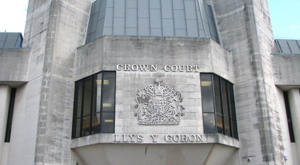 The case was heard at Swansea Crown Court.