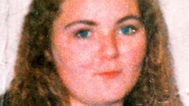 Arlene Arkinson vanished after a night-out in Co Donegal