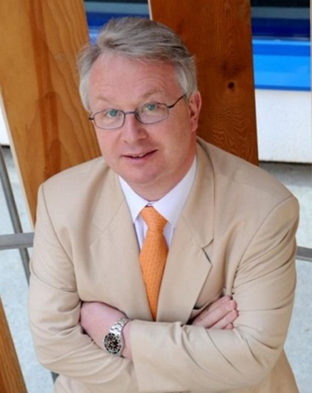 Warning: Professor Martin McKee
