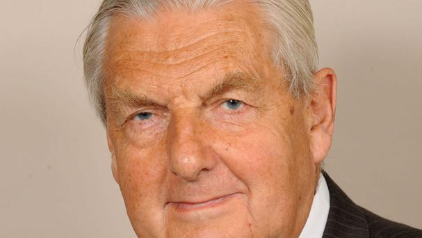 Lord Mayhew was involved in the Northern Ireland peace process