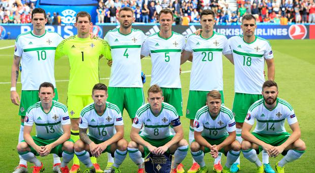 The event will give supporters the chance to greet the Euro 2016 players