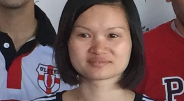 Appeal: Jia-Ling Chen