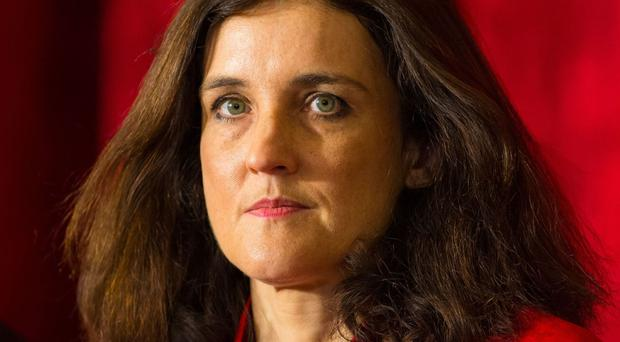 Northern Ireland Secretary Theresa Villiers is to say she believes the UK and Ireland can continue to co-operate long after Brexit