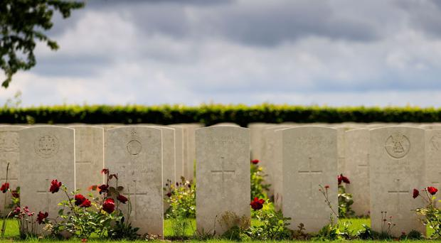 The first day of the Battle of the Somme was the bloodiest day in British military history, with nearly 20,000 killed