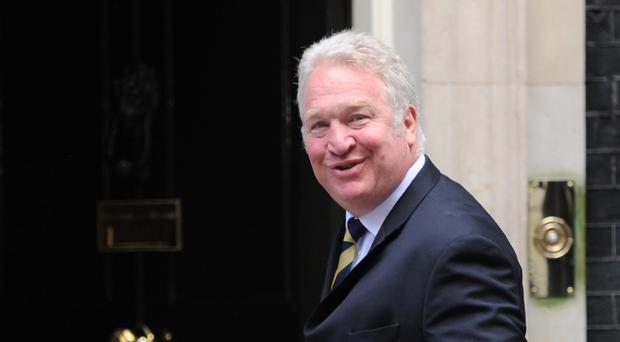 Mike Penning said England topped the arrests list for the home nations with 45 supporters detained in France