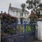 The former Kincora Boys home, as a senior ranking MI6 officer rejected any suggestion his organisation had been aware of the abuse
