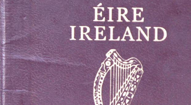 The Brexit vote has sparked a surge in interest in Irish passports