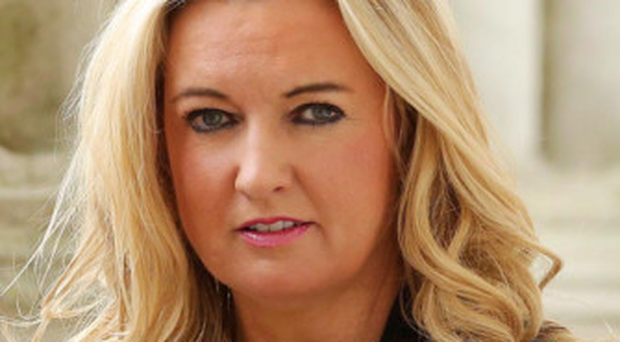 The UUP's health spokeswoman Jo-Anne Dobson