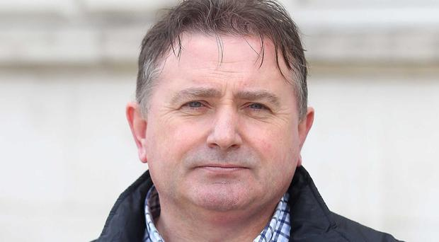 Stephen Philpott was renowned for being outspoken
