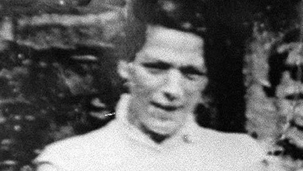 Jean McConville was dragged from her home and murdered over suspicions she was passing information to the British Army