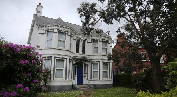 Three senior care workers were convicted of abusing youngsters at Kincora boys' home in Belfast