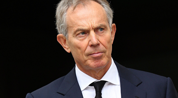 The Chilcot Report into the Iraq war, which took seven years to compile, makes the point quite clearly that former Prime Minister Tony Blair's decision to invade that country with the US was based on a false premise