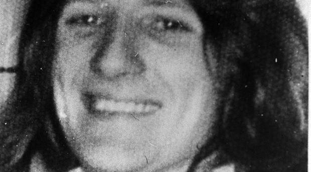 Bobby Sands's own words form the heart of the documentary-style work