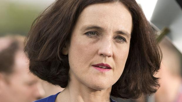 Theresa Villiers said progress could be made within weeks to resolve logjams holding up means to deal with the legacy of the Troubles