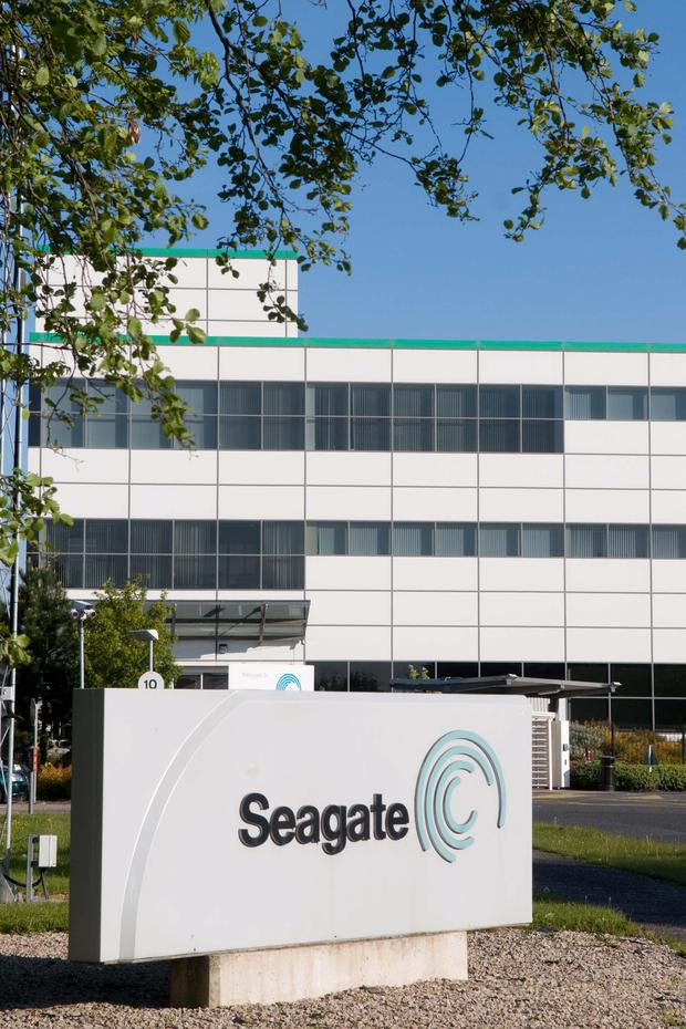 Workers at Seagate in Londonderry should learn their fate later this week