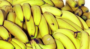Clare man Patrick Mungovan sends banana to sister using drone