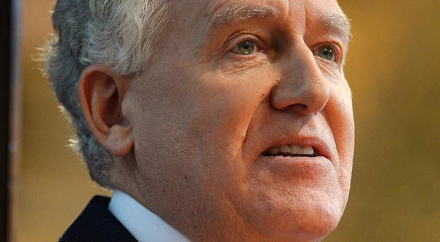 Peter Hain was former Northern Ireland Secretary
