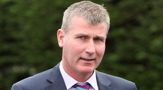 Manager: Stephen Kenny