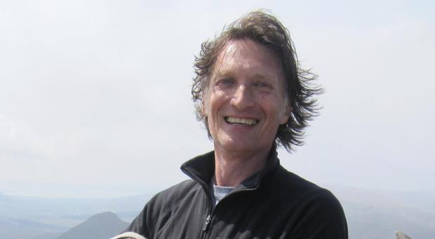 James McDonagh died while taking part in his fifth Camino pilgrimage