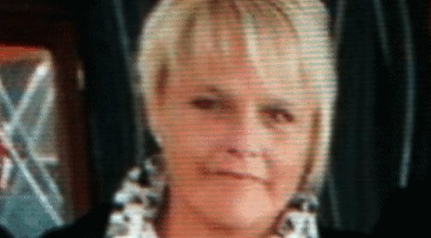 Joanne Thompson was found by a relative at her home in Newtownards (PSNI/PA)