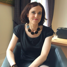 Ex-Secretary of State Theresa Villiers was criticised by republicans