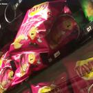 Radio Ulster and Five Live presenter Stephen Nolan was defeated by the vending machine