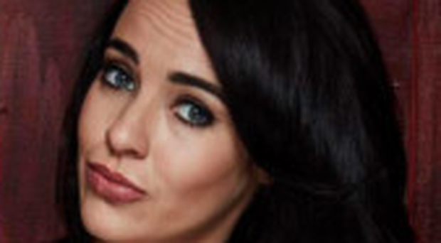 Expecting: Stephanie Davis