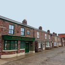 Street life: Corrie's landmarks could come to Belfast