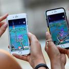 Craze: Pokemon Go