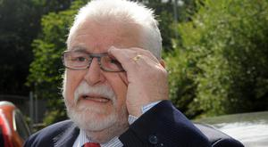 Lord Maginnis claims he has been hounded