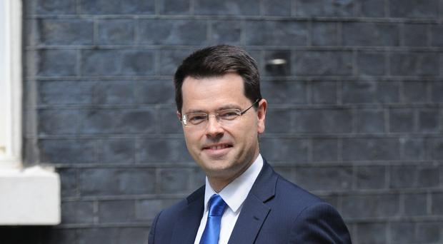 James Brokenshire said it was important to instil confidence in victims' relatives