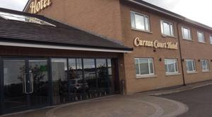 The Curran Court Hotel has gone into administration