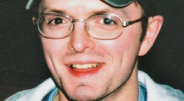 Murdered: Paul McCauley