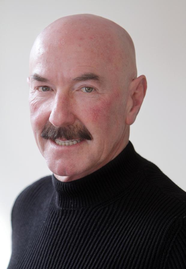 Retweet: Liam Beckett