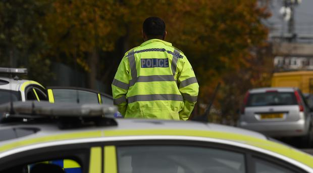 A police officer has been disciplined after a complaints watchdog found he did