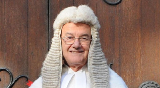 Concern: Lord Judge, former Lord Chief Justice