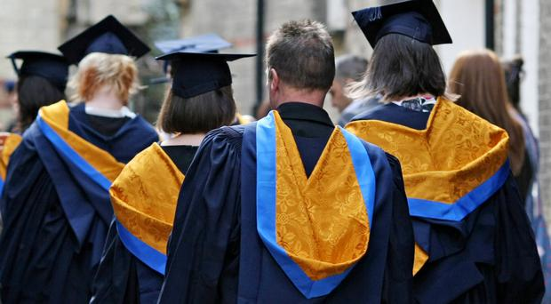 Bosses find many graduates are not prepared properly for the world of work, a survey concluded