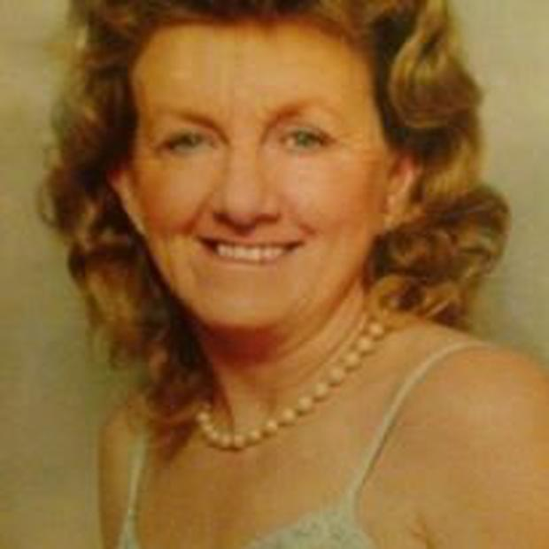 Co Down Nurse Muriel Wing died following a collision between a car and a coach on A1 Belfast to Dublin road