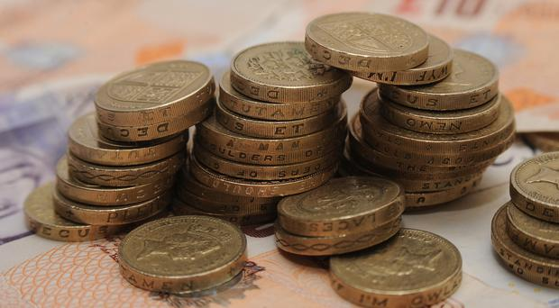 The weakness in sterling increased costs