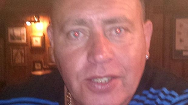 Loyalist leader John Borland shot dead in Belfast