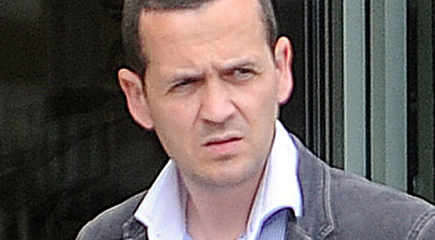 Terence Aiden Coney was jailed in September 2014 on terrorist charges