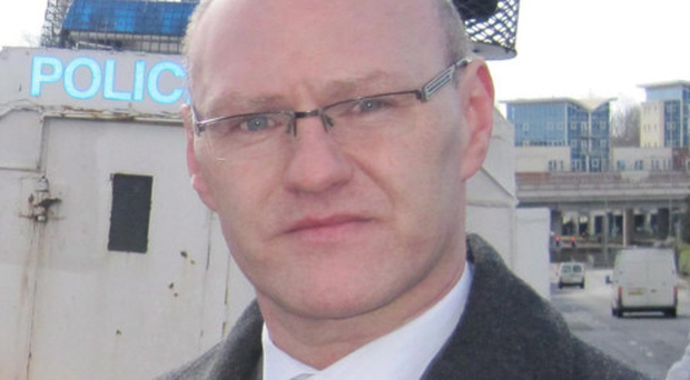 Paul Maskey MP
