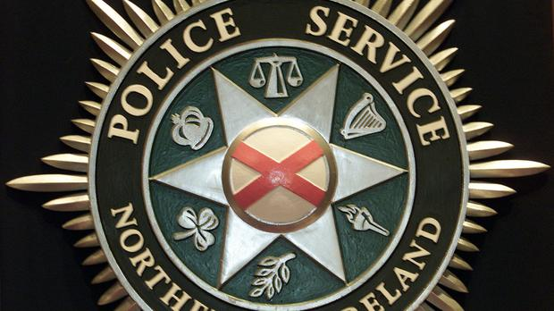 Police are hunting gunmen who shot a man in his ankles and thighs in Londonderry