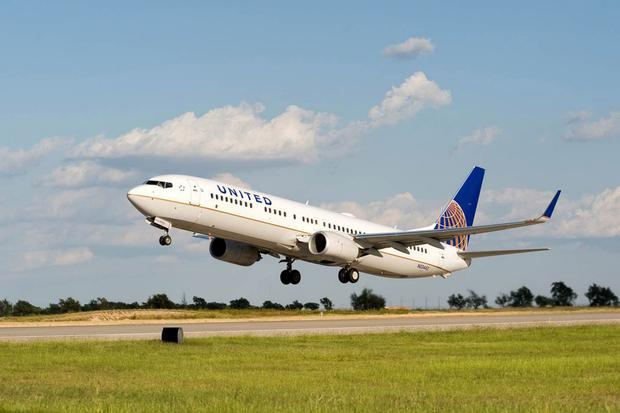 United Airlines will receive a major boost, thanks largely to Stormont funds