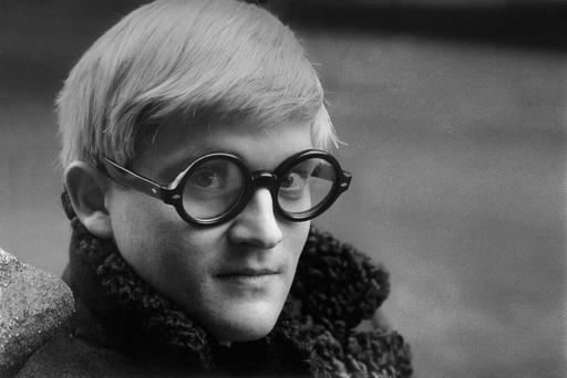 Artist David Hockney. Photo: Jane Bown/PA Wire