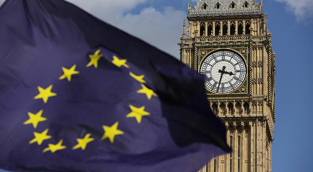 Michael Roth: 'Given Britain's size, significance and its long membership of the European Union, there will probably be a special status'